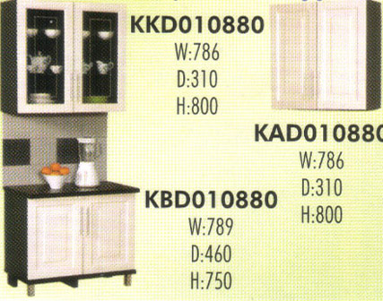 Index of klasifikasi gambar kitchenset for Gambar kitchen set