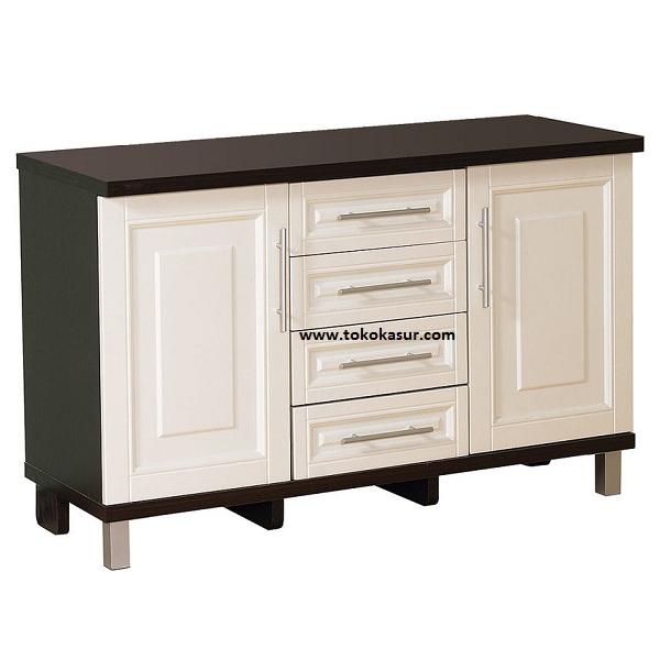 olympic-kitchen-set-bawah-laci-mutiara-series -2424-